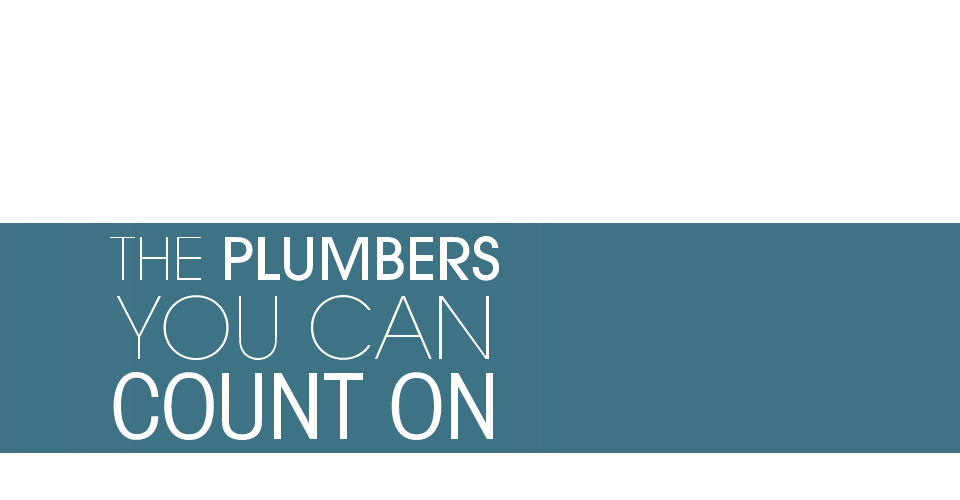 The Plumbers You Can Count On